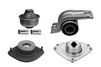 rubber-metal-parts